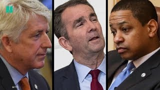 3 Virginia Politician Scandals, 0 Resignations