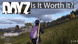 DayZ Xbox One Gameplay Is DayZ Worth It? & Black Forest