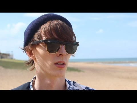 Eleusia - Deep Blue Sea (OFFICIAL MUSIC VIDEO)