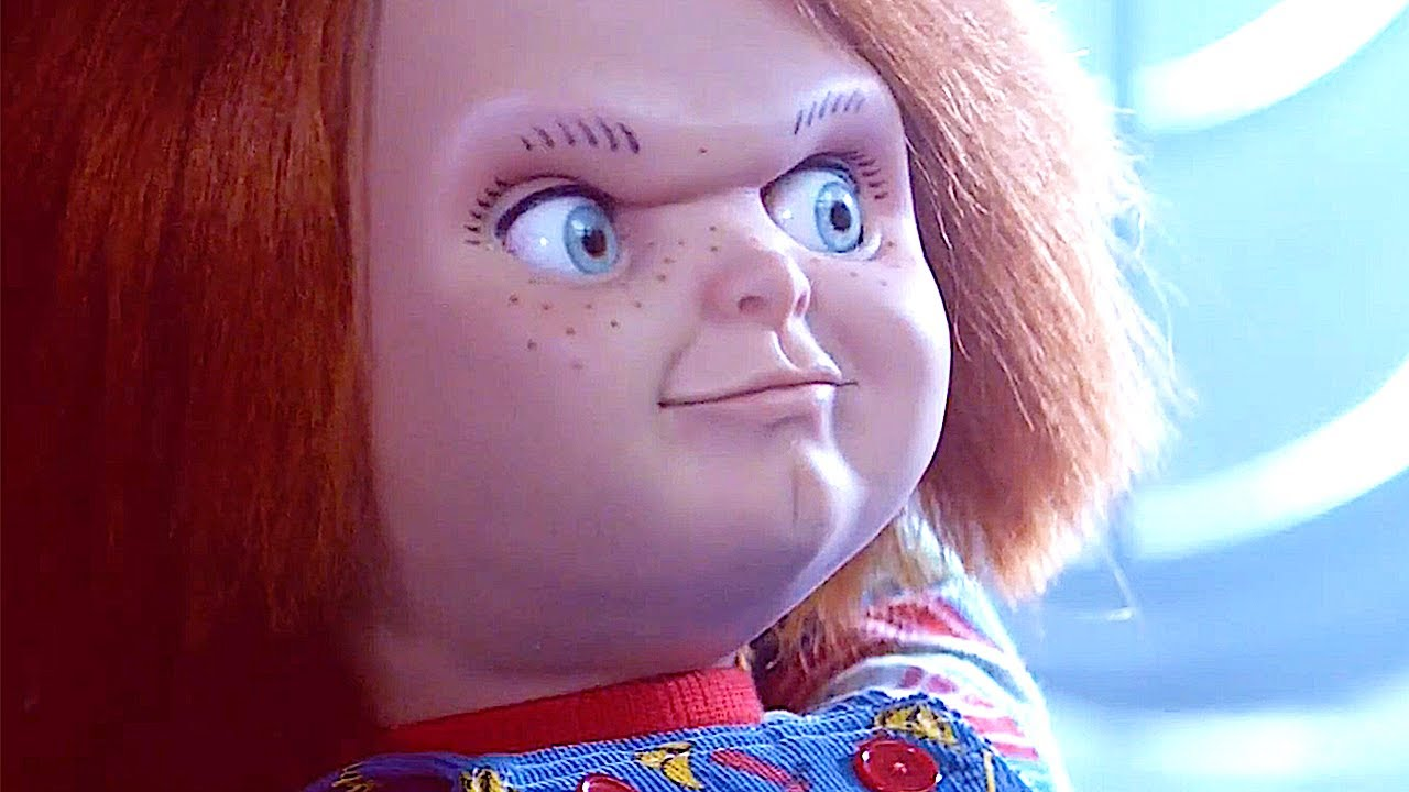 """Download CHUCKY """"Give Me Something Good to Eat"""" Trailer (2021)"""