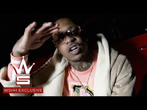 "Trouble ""Crazy"" (WSHH Exclusive - Official Music Video)"