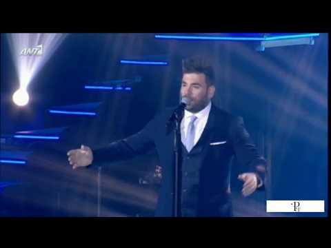 Παντελής Παντελίδης - Fantasia Live (Πρωτοχρονιά 2016)