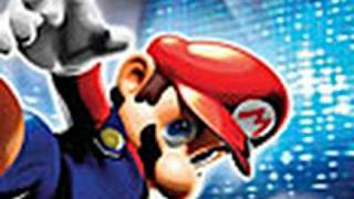 CGR Undertow - DANCE DANCE REVOLUTION MARIO MIX for Nintendo GameCube Video Game Review
