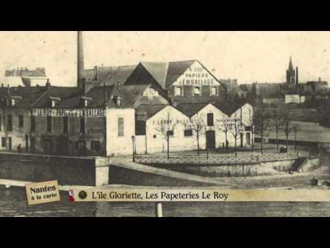 Nantes à la
