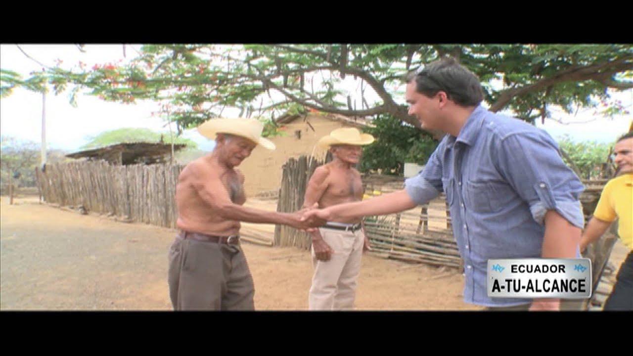 Florecimiento de Guayacanes, Loja - Ecuador a tu Alcance (parte 1)