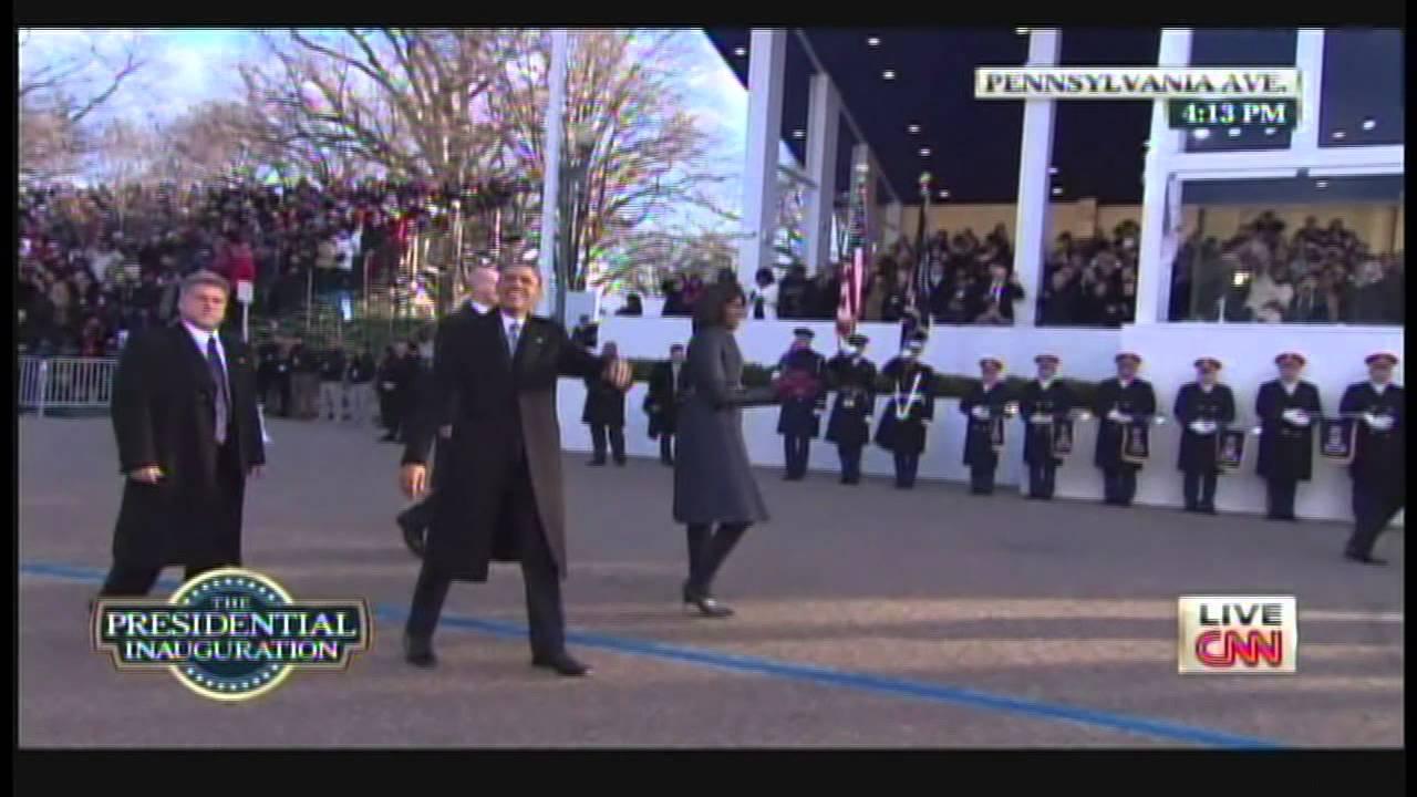 Barack Obama 2008 2013