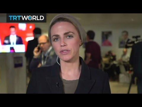TRT World's Myriam Francois on conservative candidate Francois Fillon