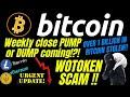 Bitcoin Live - Chart 24/7