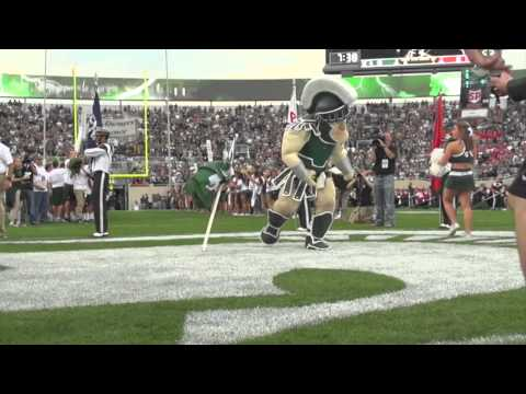 2015 Michigan State Football - Way We Ball