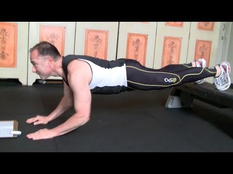 Sphinx Push Up How To Exercise & Variations