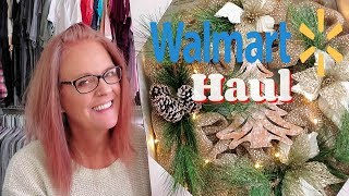 Baixar Recent Walmart Haul | Christmas, Fashion, Home Fashion and Furniture