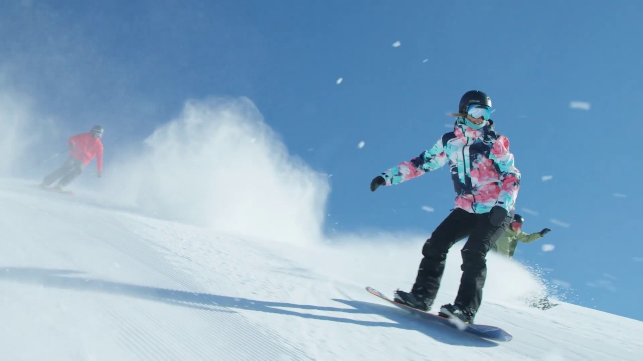 Thredbo Resort Winter 2020 | Get Stoked...