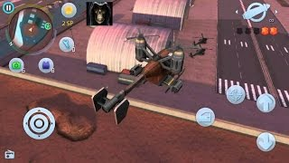 Gambar cover How To Get New Army Helicopter In Gangstar Vegas (Gangstar 4)