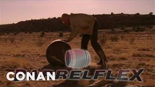 """BarrelFlex: Get Fit The """"Breaking Bad"""" Way"""