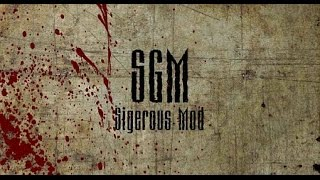 Прохождение S.T.A.L.K.E.R.-Sigerous Mod (2.2) Ч.4-Болота(, 2015-01-02T19:32:33.000Z)