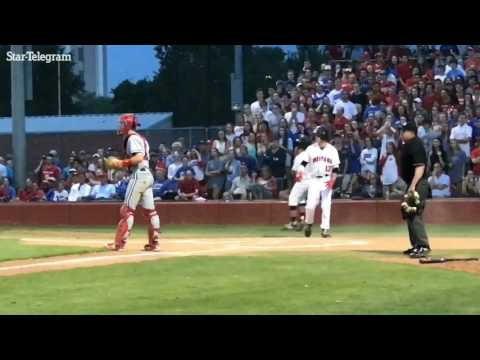 Scherff tosses no hitter to lift Colleyville Heritage over Grapevine