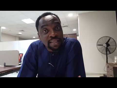 N Power Live Chat with Afolabi Imoukhuede 12th July 2017
