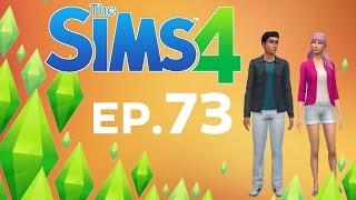 The Sims 4 - Eureka!? - Ep.73 - [Gameplay ITA]