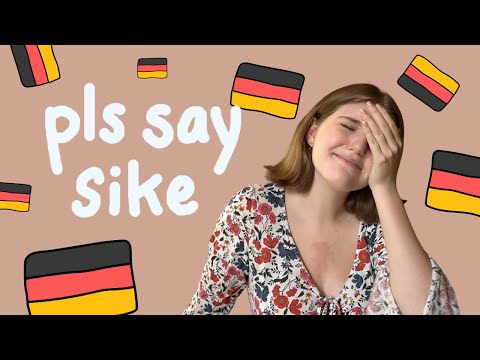 🇩🇪  what i wish i knew BEFORE learning german