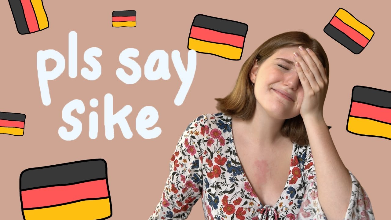 Download 🇩🇪  what i wish i knew BEFORE learning german