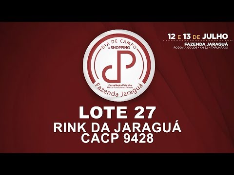 LOTE 27 (CACP 9428)