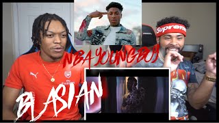 NBA YOUNGBOY - BLASIAN (Official Video) | FVO Reaction