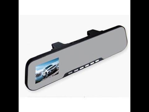 Видеорегистратор, радар-детектор, GPS трекер - устройство