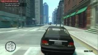 Grand Theft Auto IV - Mission #52 - Actions Speak Louder Than Words