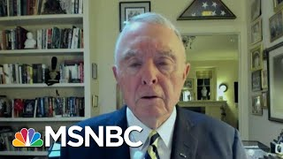 Gen. McCaffrey: A Coup Led By Trump Against The Constitution | Morning Joe | MSNBC