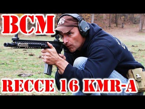 BCM RECCE 16 KMR-A - AK Operators Union goes AR!!!!