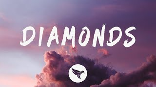 Megan Thee Stallion & Normani - Diamonds (Lyrics)