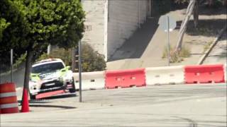 Ken Block's Movie - Freestyle in San Francisco(YOU MUST READ MUSIC IS IN DESCRIPTION Ken Block Freestyle rally Questo video non è mio. This video isn't mine. MUSIC: 1) Camo & Krooked - Watch It ..., 2012-07-15T14:15:48.000Z)
