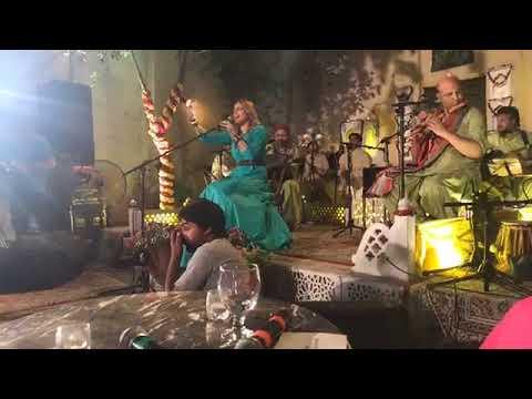 Boohey Barian | Hadiqa Kiani | Live | Virsa Heritage Revived