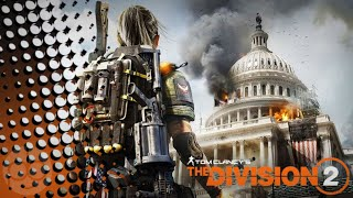 The Division 2: Capitol Building Stronghold thumbnail