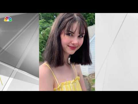 Bianca Devins Murder: Gory Photos of Slain New York Teen Shared on Instagram | NBC New York from YouTube · Duration:  46 seconds