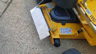 How To Make A Home Made Chute Blocker