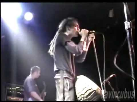 Incubus - New Skin (LIVE)