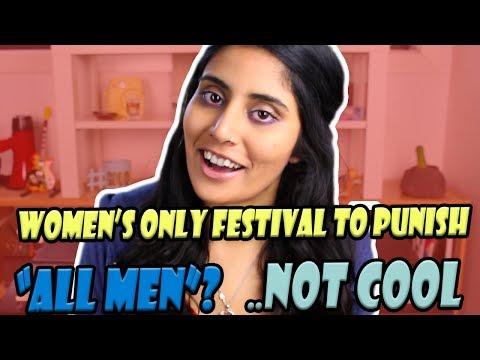 Girl Reacts SWEDEN'S MAN-FREE Music FESTIVAL (Bråvalla Festival 2017)