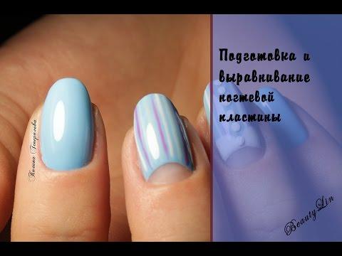 Кисти для маникюра ногтей купить в Киеве