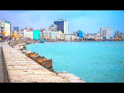 I Can't Believe This is Egypt! Trip To Egypt Cairo Travel Vlog Alexandria EGYPT VLOG -egypt tours
