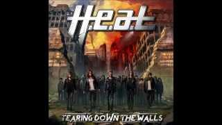 H.E.A.T - We Will Never Die