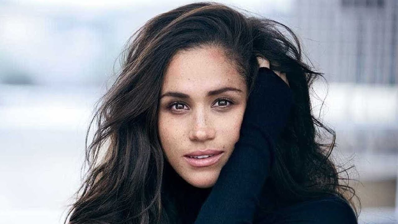 Image result for meghan markle