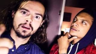 Nieuwe Track ! van Ronnie Flex -  Laatste Trein ft Murda & Big2 prod  Yung Felix