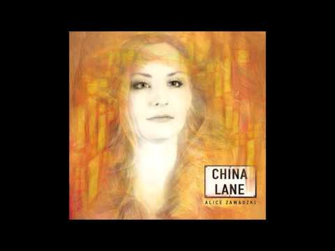 'Ring Of Fire' from 'China Lane' by Alice Zawadzki