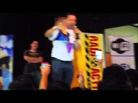 """Gerardo """" Freezer """" Reyero en Honduras"""