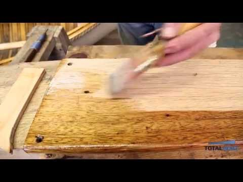 TotalBoat Penetrating Epoxy - Short Video