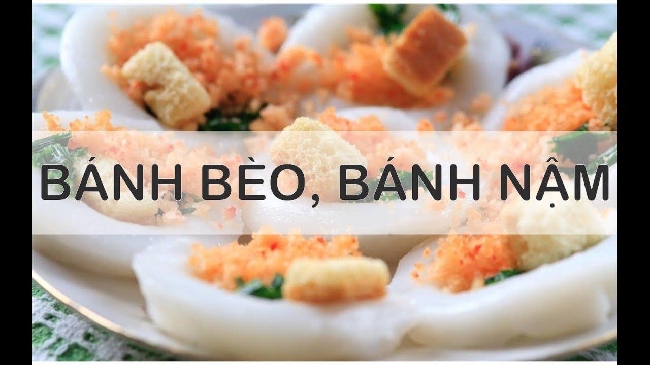 【Hanami Hotel Danang】Địa điểm ăn bánh bèo ngon tại Đà Nẵng – Thông tin du lịch khách sạn giá rẻ