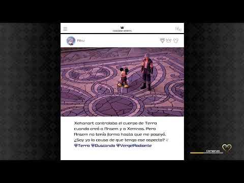 Kingdom Hearts 3 Critical Mode / Modo Maestro Parte 2