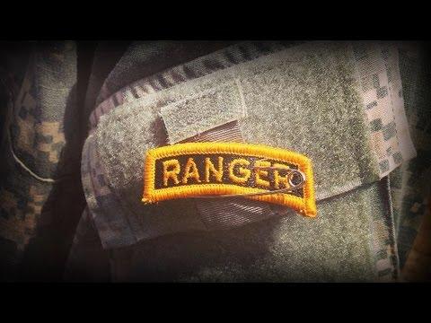 My Ranger School Experience