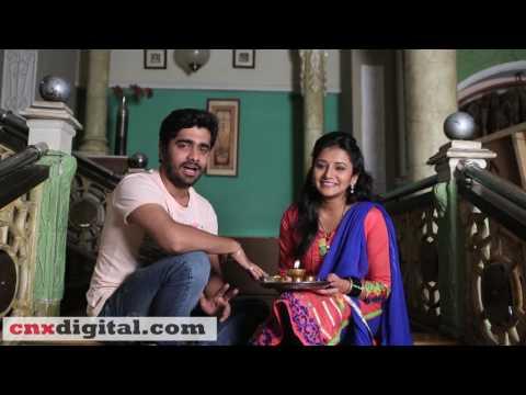 Actor Jui garkari & sangram samel celebrating Rakshabandhan